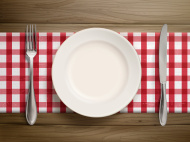stock-illustration-65223149-top-view-of-empty-plate-with-spoon-and-knife